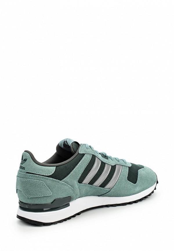 Мужские кроссовки Adidas Originals (Адидас Ориджиналс) S80525: изображение 2
