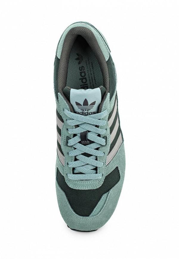Мужские кроссовки Adidas Originals (Адидас Ориджиналс) S80525: изображение 4