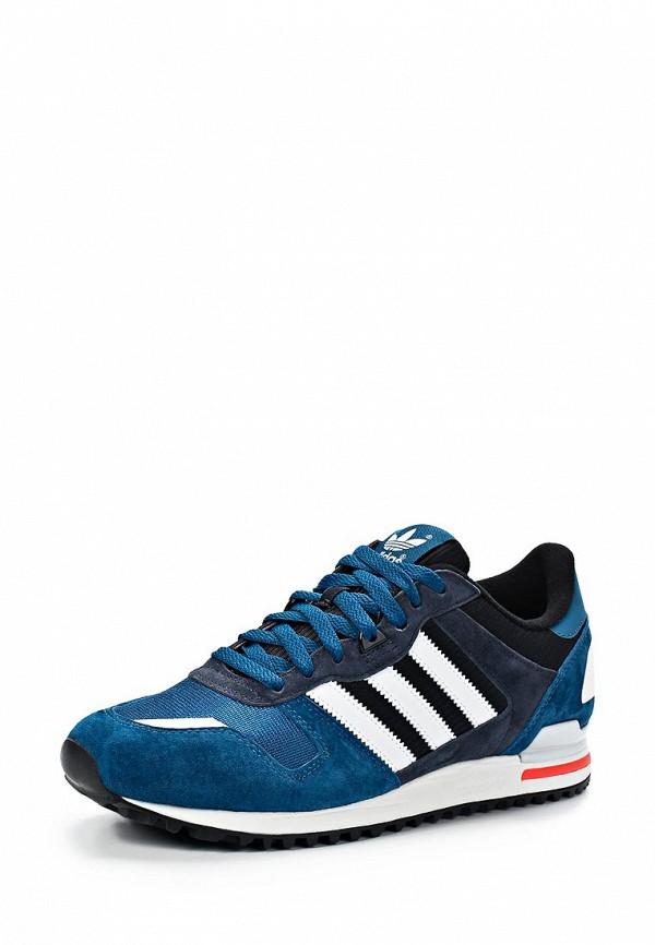 Мужские кроссовки Adidas Originals (Адидас Ориджиналс) D65644: изображение 1