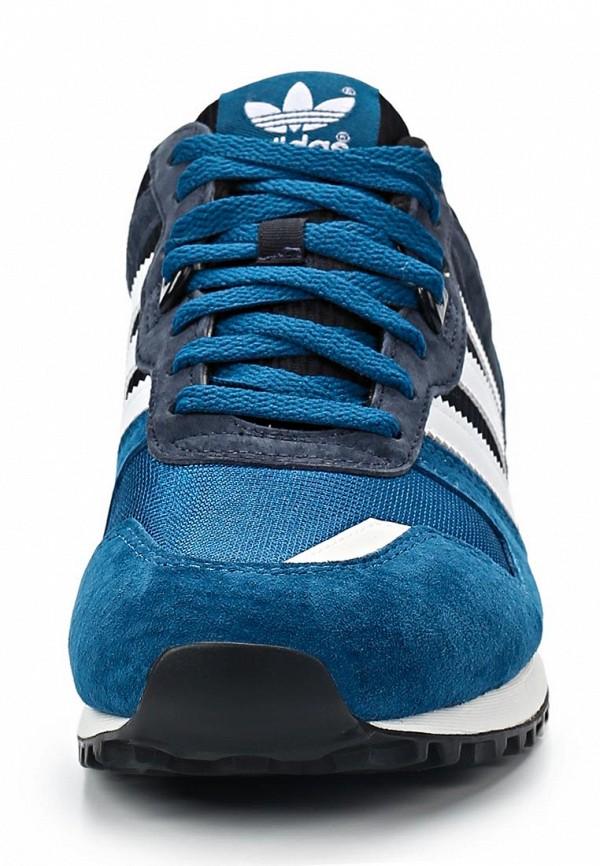 Мужские кроссовки Adidas Originals (Адидас Ориджиналс) D65644: изображение 6