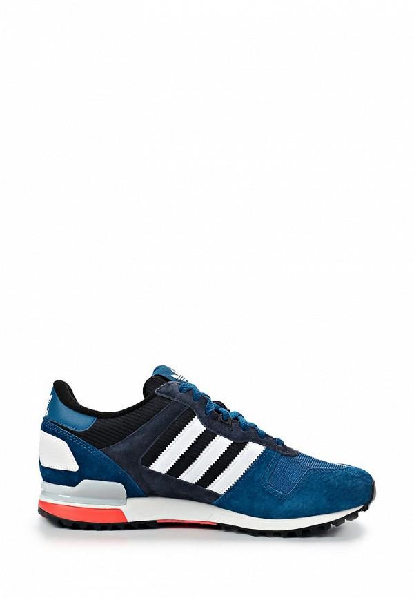 Мужские кроссовки Adidas Originals (Адидас Ориджиналс) D65644: изображение 8