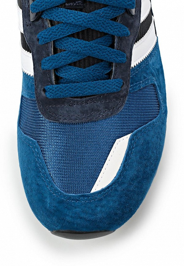 Мужские кроссовки Adidas Originals (Адидас Ориджиналс) D65644: изображение 10