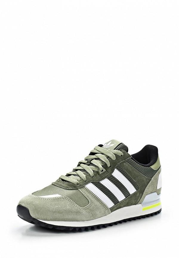 Мужские кроссовки Adidas Originals (Адидас Ориджиналс) D65645: изображение 1