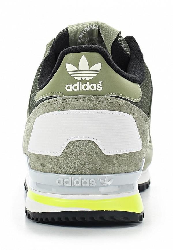 Мужские кроссовки Adidas Originals (Адидас Ориджиналс) D65645: изображение 3