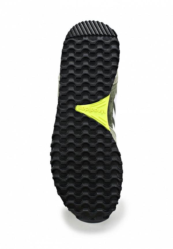 Мужские кроссовки Adidas Originals (Адидас Ориджиналс) D65645: изображение 5