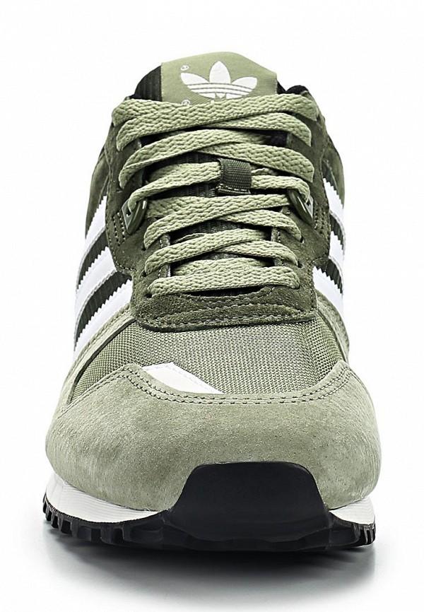 Мужские кроссовки Adidas Originals (Адидас Ориджиналс) D65645: изображение 7