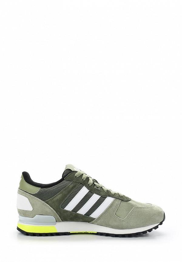 Мужские кроссовки Adidas Originals (Адидас Ориджиналс) D65645: изображение 9