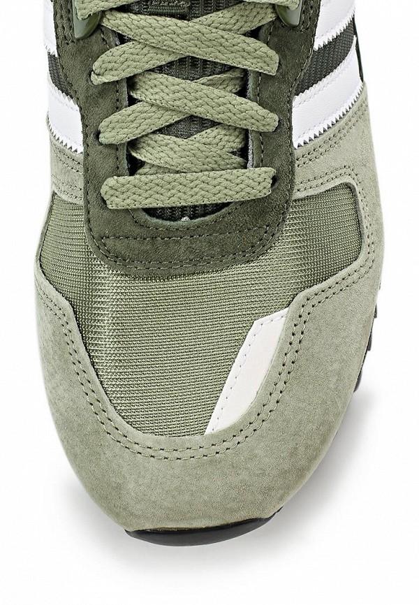 Мужские кроссовки Adidas Originals (Адидас Ориджиналс) D65645: изображение 11