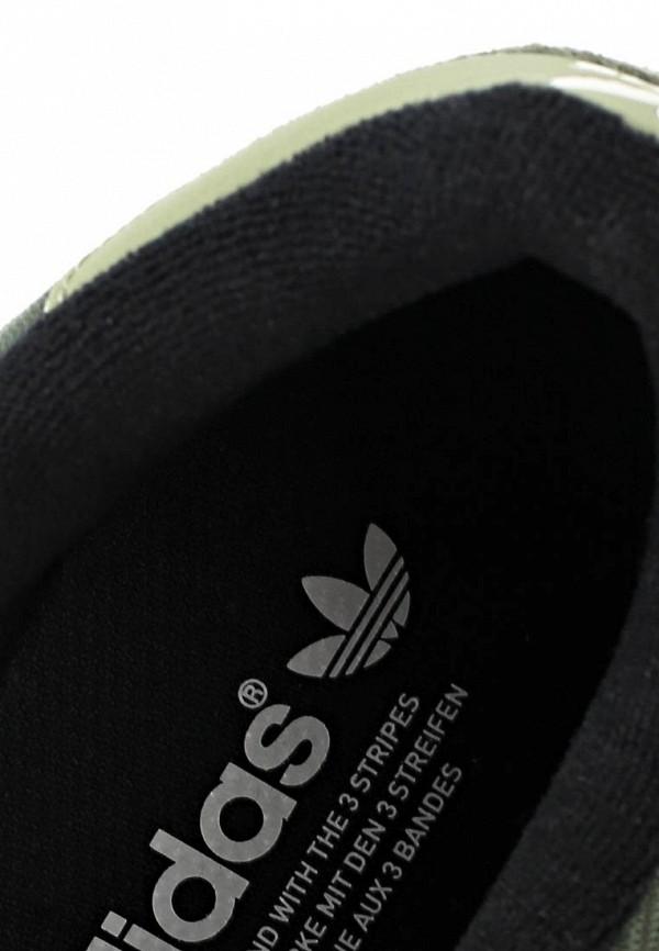 Мужские кроссовки Adidas Originals (Адидас Ориджиналс) D65645: изображение 13