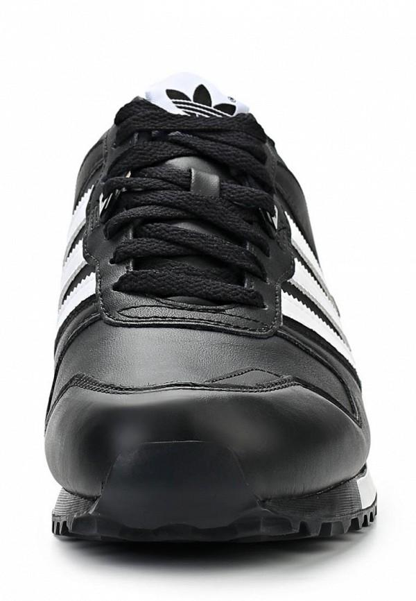 Мужские кроссовки Adidas Originals (Адидас Ориджиналс) G63499: изображение 7
