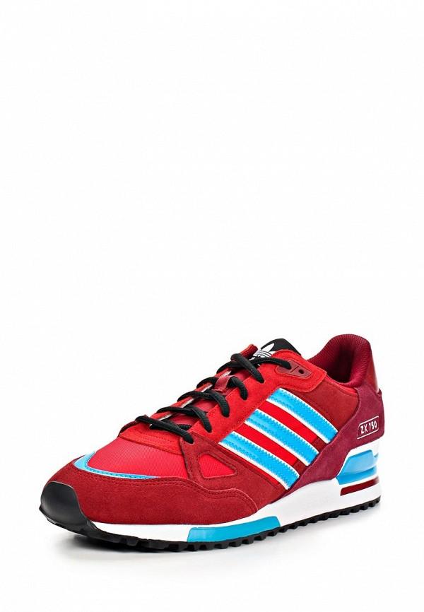 Мужские кроссовки Adidas Originals (Адидас Ориджиналс) D65231: изображение 1