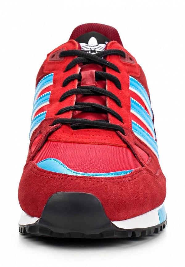 Мужские кроссовки Adidas Originals (Адидас Ориджиналс) D65231: изображение 7