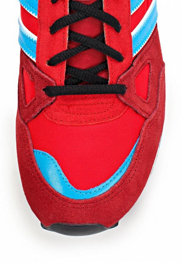 Мужские кроссовки Adidas Originals (Адидас Ориджиналс) D65231: изображение 11