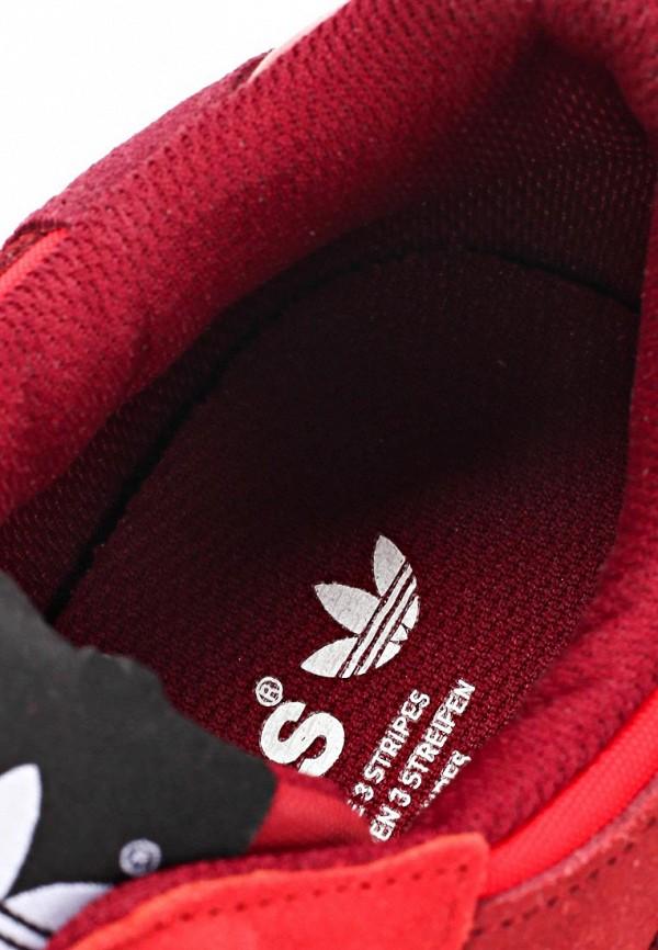 Мужские кроссовки Adidas Originals (Адидас Ориджиналс) D65231: изображение 13