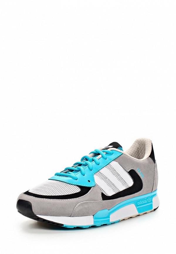 Мужские кроссовки Adidas Originals (Адидас Ориджиналс) D65236: изображение 1