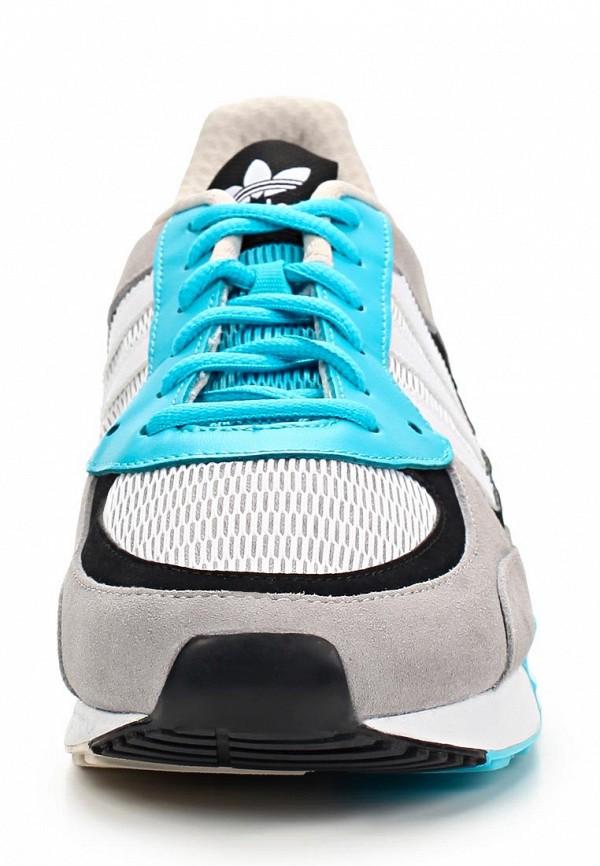 Мужские кроссовки Adidas Originals (Адидас Ориджиналс) D65236: изображение 7