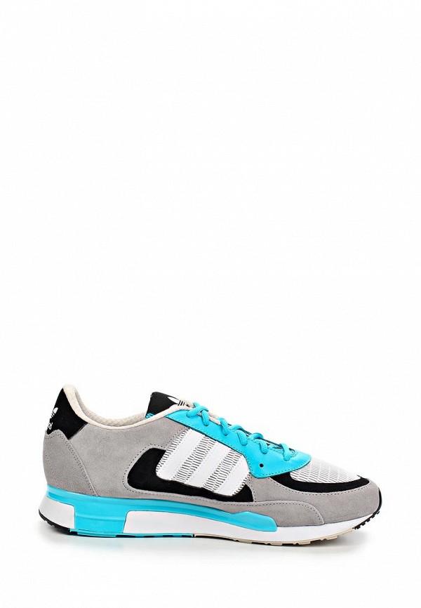 Мужские кроссовки Adidas Originals (Адидас Ориджиналс) D65236: изображение 9