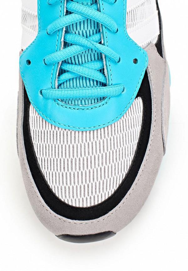 Мужские кроссовки Adidas Originals (Адидас Ориджиналс) D65236: изображение 11