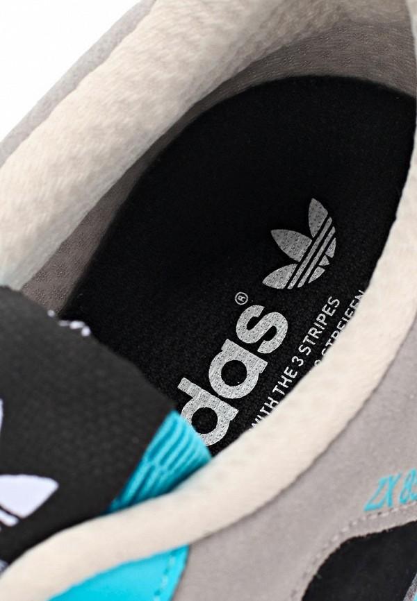 Мужские кроссовки Adidas Originals (Адидас Ориджиналс) D65236: изображение 13