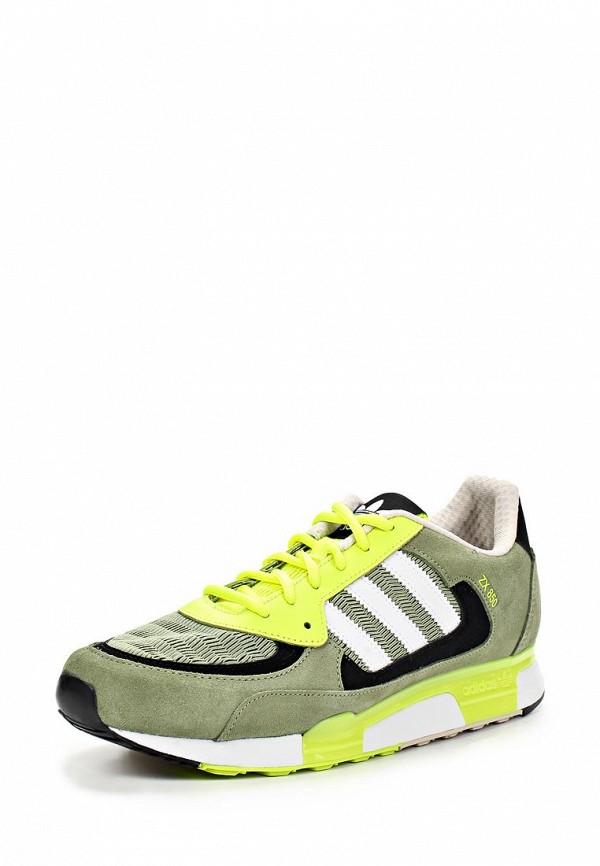 Мужские кроссовки Adidas Originals (Адидас Ориджиналс) D65237: изображение 1