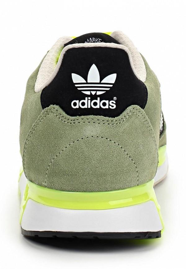 Мужские кроссовки Adidas Originals (Адидас Ориджиналс) D65237: изображение 3