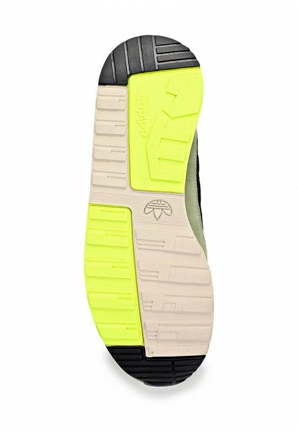 Мужские кроссовки Adidas Originals (Адидас Ориджиналс) D65237: изображение 5