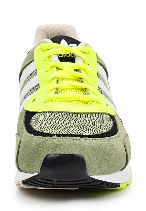 Мужские кроссовки Adidas Originals (Адидас Ориджиналс) D65237: изображение 7
