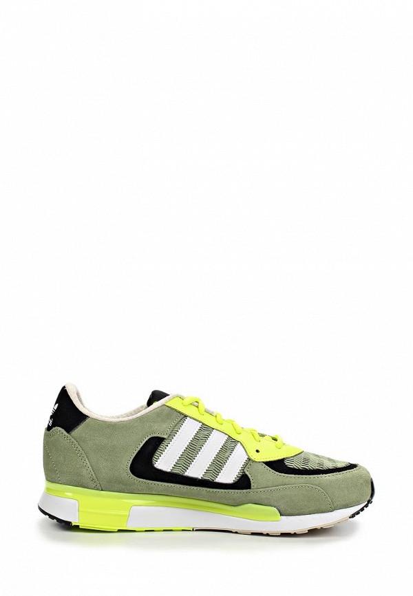 Мужские кроссовки Adidas Originals (Адидас Ориджиналс) D65237: изображение 9