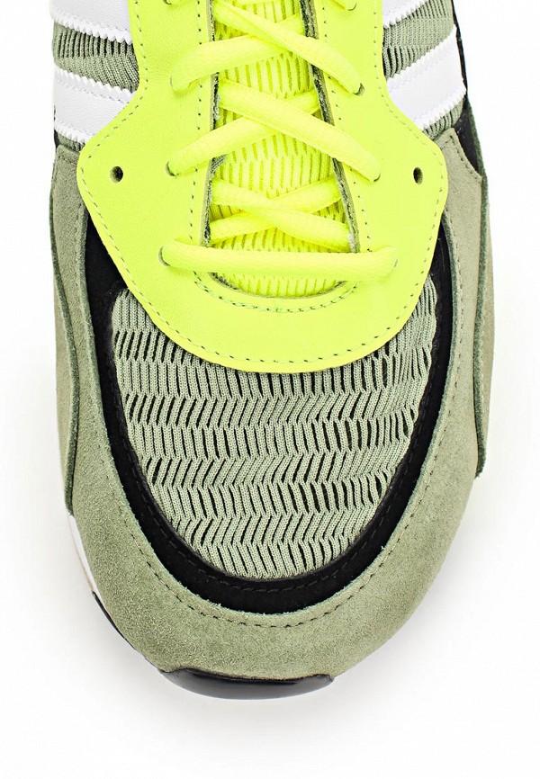 Мужские кроссовки Adidas Originals (Адидас Ориджиналс) D65237: изображение 11