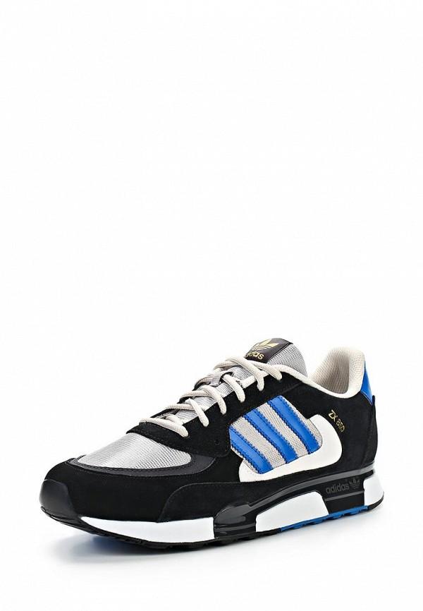 Мужские кроссовки Adidas Originals (Адидас Ориджиналс) D65904: изображение 1