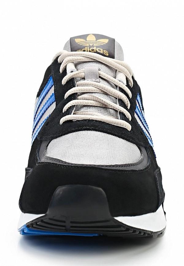 Мужские кроссовки Adidas Originals (Адидас Ориджиналс) D65904: изображение 6