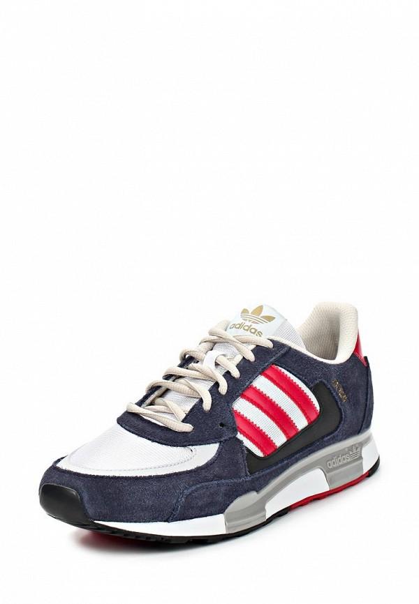 Мужские кроссовки Adidas Originals (Адидас Ориджиналс) D65905: изображение 1