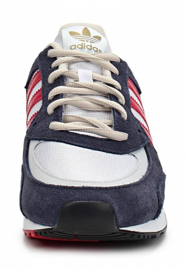 Мужские кроссовки Adidas Originals (Адидас Ориджиналс) D65905: изображение 7