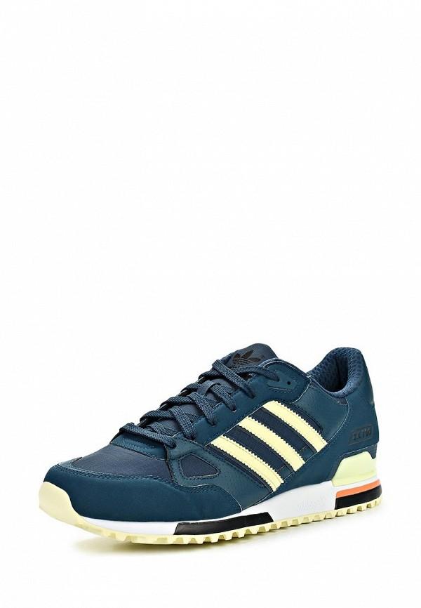 Мужские кроссовки Adidas Originals (Адидас Ориджиналс) Q23660: изображение 1