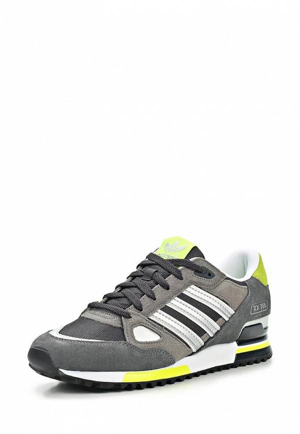 Мужские кроссовки Adidas Originals (Адидас Ориджиналс) Q34157: изображение 1