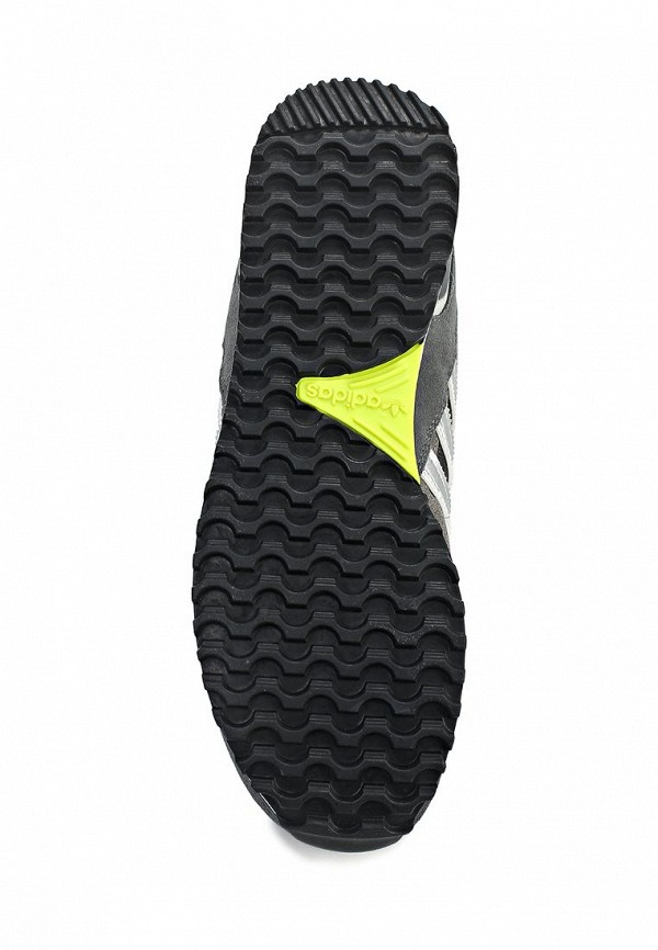 Мужские кроссовки Adidas Originals (Адидас Ориджиналс) Q34157: изображение 4