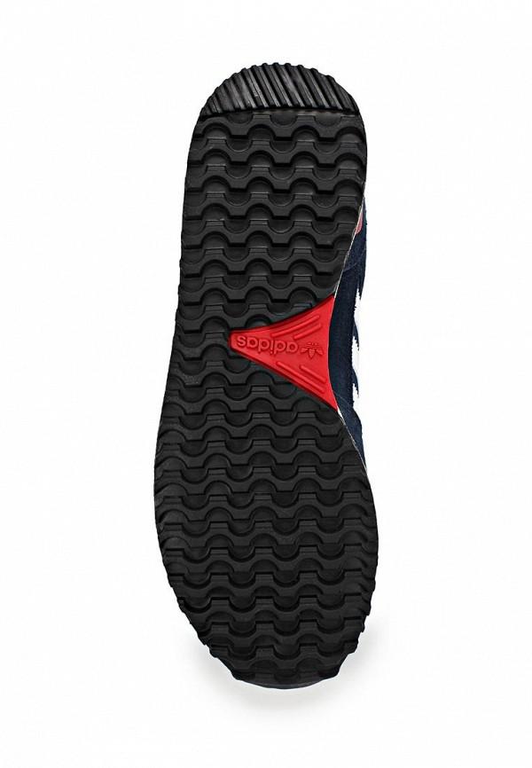 Мужские кроссовки Adidas Originals (Адидас Ориджиналс) Q34280: изображение 4