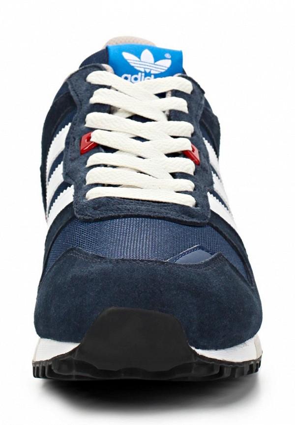 Мужские кроссовки Adidas Originals (Адидас Ориджиналс) Q34280: изображение 6
