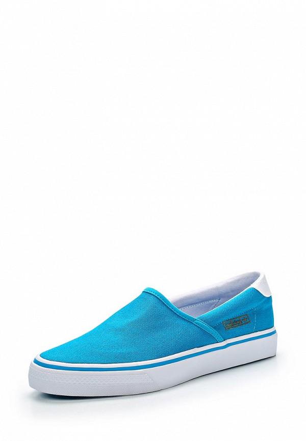 Слипоны Adidas Originals (Адидас Ориджиналс) B25801: изображение 1