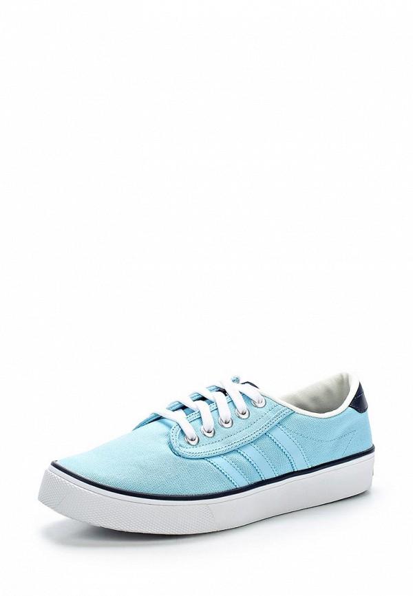 Женские кеды Adidas Originals (Адидас Ориджиналс) C76742: изображение 1