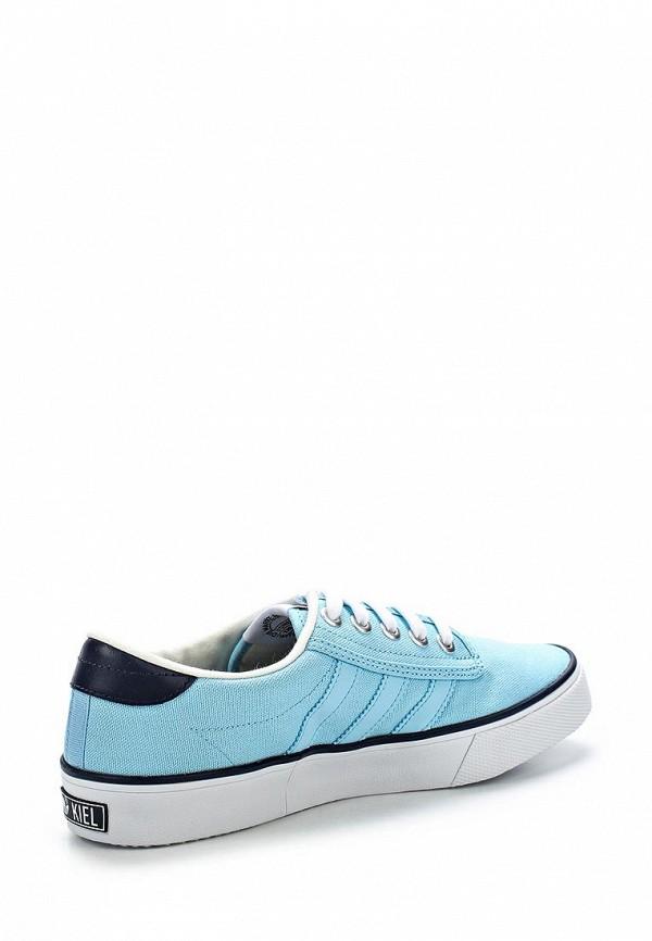 Женские кеды Adidas Originals (Адидас Ориджиналс) C76742: изображение 2