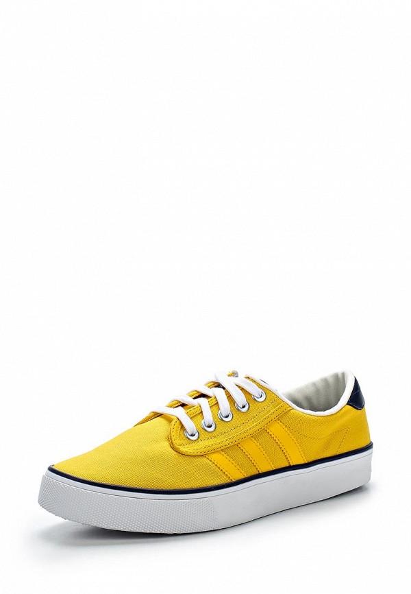 Женские кеды Adidas Originals (Адидас Ориджиналс) C76745: изображение 1