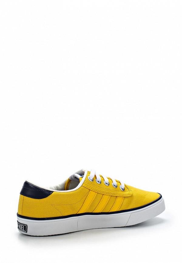 Женские кеды Adidas Originals (Адидас Ориджиналс) C76745: изображение 3