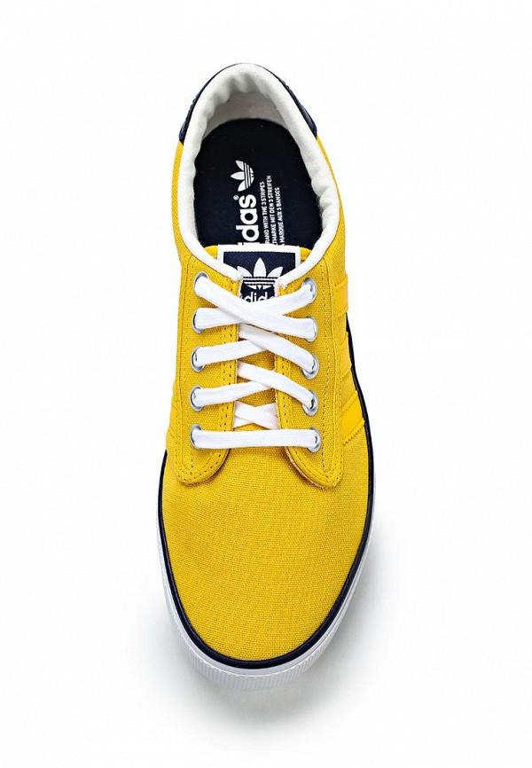 Женские кеды Adidas Originals (Адидас Ориджиналс) C76745: изображение 6