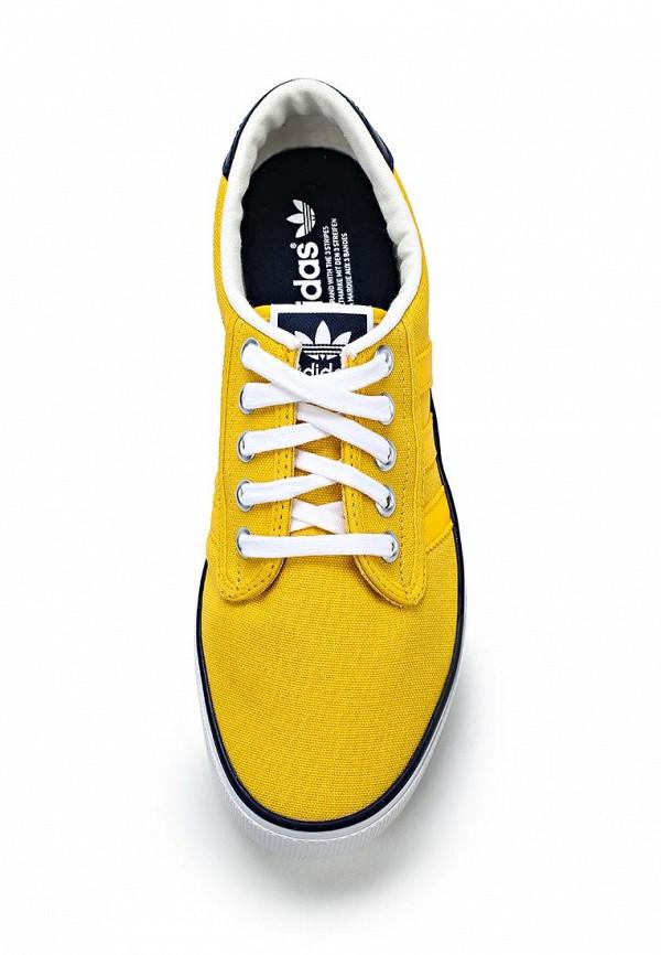 Женские кеды Adidas Originals (Адидас Ориджиналс) C76745: изображение 7