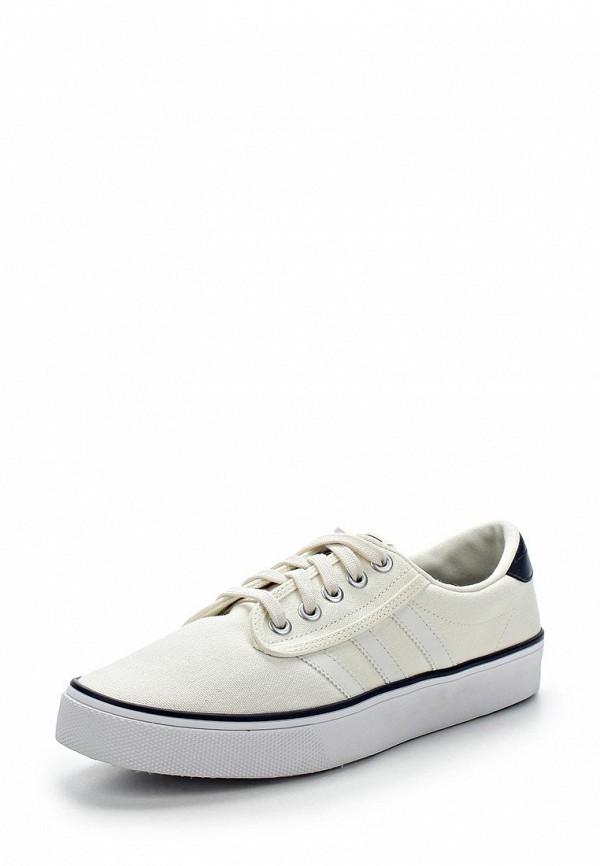 Мужские кеды Adidas Originals (Адидас Ориджиналс) C76746: изображение 1