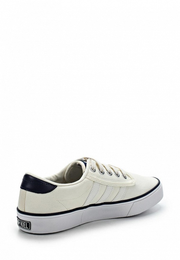 Мужские кеды Adidas Originals (Адидас Ориджиналс) C76746: изображение 3