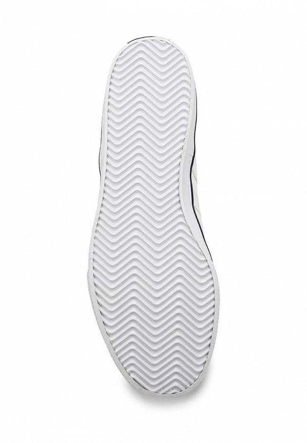 Мужские кеды Adidas Originals (Адидас Ориджиналс) C76746: изображение 4