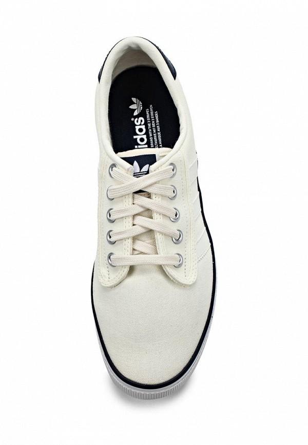 Мужские кеды Adidas Originals (Адидас Ориджиналс) C76746: изображение 6