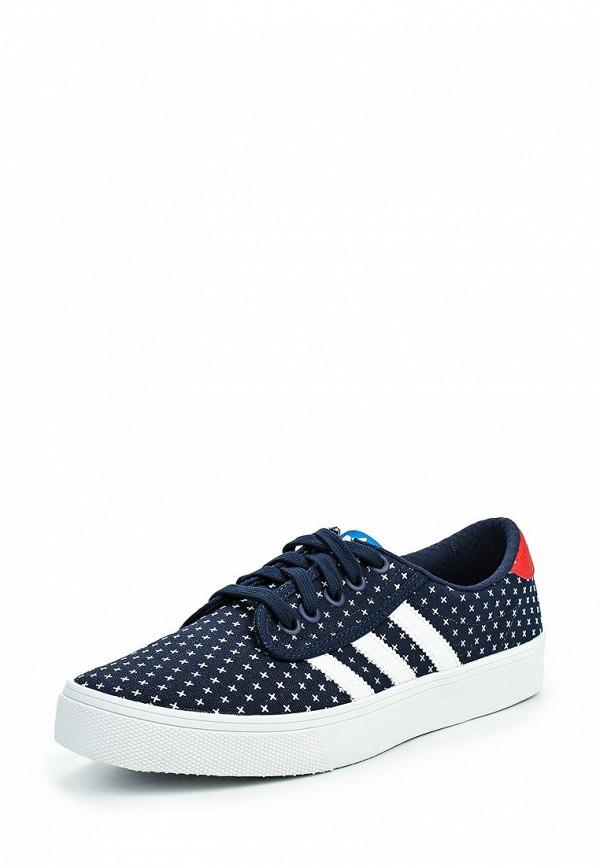 Женские кеды Adidas Originals (Адидас Ориджиналс) C76749: изображение 1